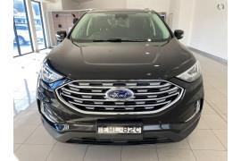 2019 Ford Endura CA 2019MY Trend Suv Image 2