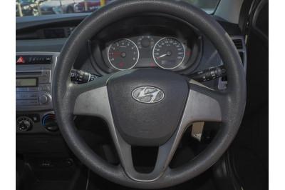 2014 Hyundai I20 PB MY15 Active Hatchback Image 2