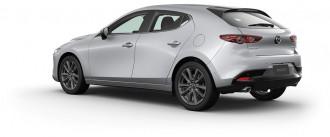 2020 Mazda 3 BP G20 Evolve Hatch Hatchback image 18