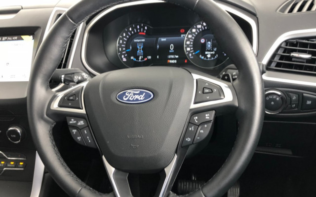 2018 MY19 Ford Endura CA Trend Suv