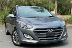 Hyundai i30 SR Premium GD3 Series 2