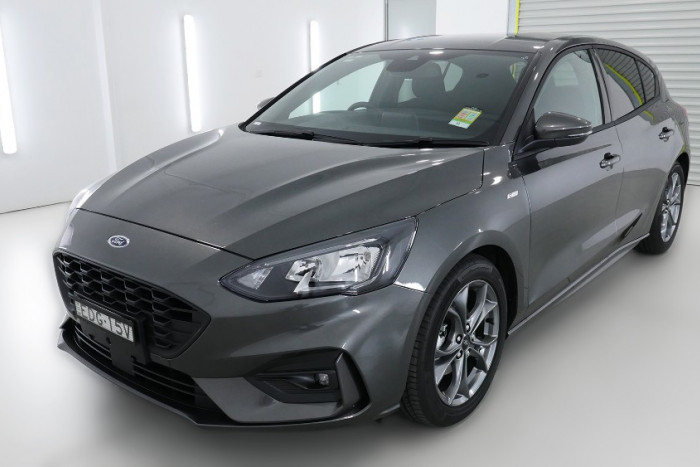 2019 MY19.75 Ford Focus SA ST Line Hatch Hatchback Image 26