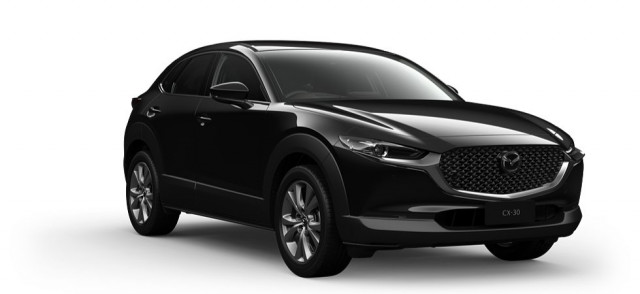 2020 Mazda CX-30 DM Series G25 Touring Wagon Mobile Image 6