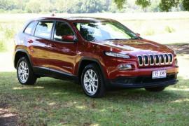 Chrysler Cherokee Sport KL MY15