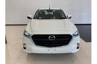 2020 MY21 Mazda BT-50 TF XT 4x4 Dual Cab Pickup Ute Image 5
