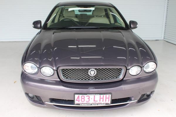 2008 MY09 Jaguar X-type X400 MY09 LE Sedan Image 3