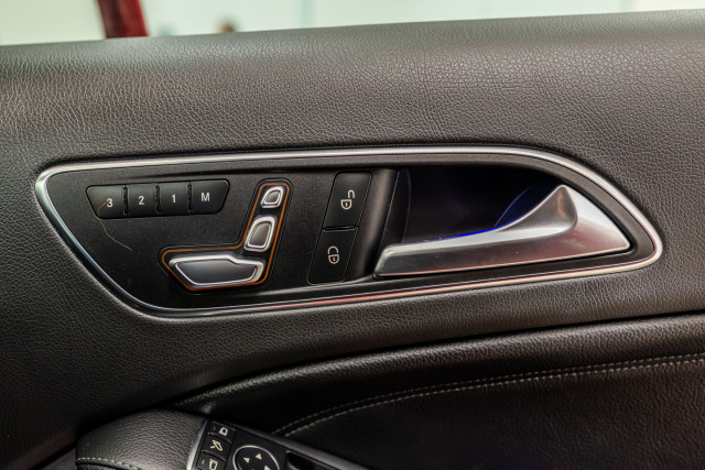 2017 MY08 Mercedes-Benz A-class W176  A200 d Hatchback Image 37