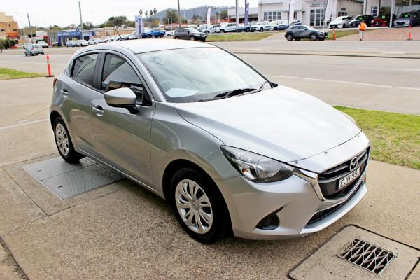 2017 Mazda Mazda2 DJ2HAA Neo Hatchback Image 4
