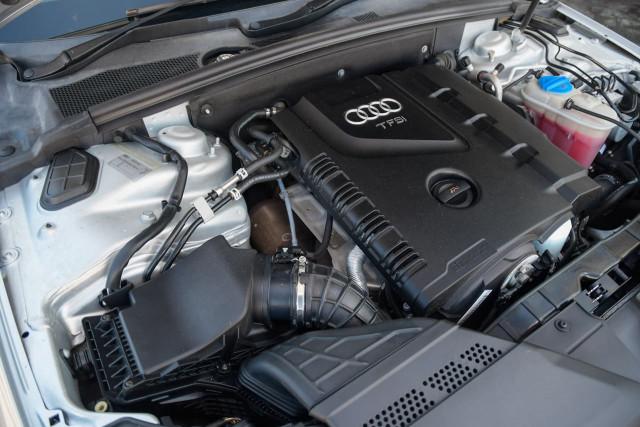 2010 Audi A4 B8 MY10 Sedan Image 27