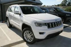 Jeep Grand Cherokee Laredo WK MY18