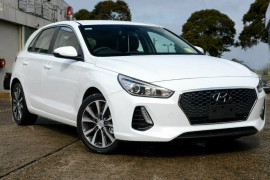 Hyundai i30 Elite PD2