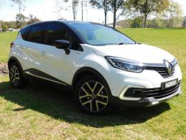Renault Captur S-Edition J87