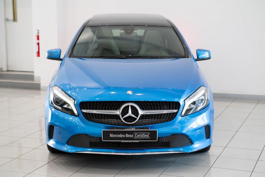 2015 Mercedes-Benz A-class A200