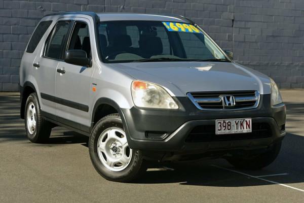 Honda CR-V RD MY2003