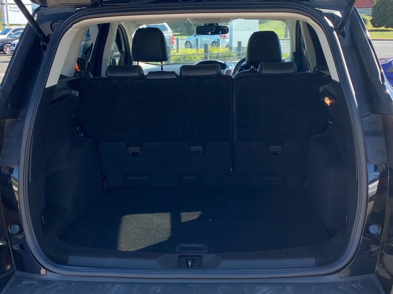 2015 Ford Kuga TF MY15 TREND Wagon Image 27