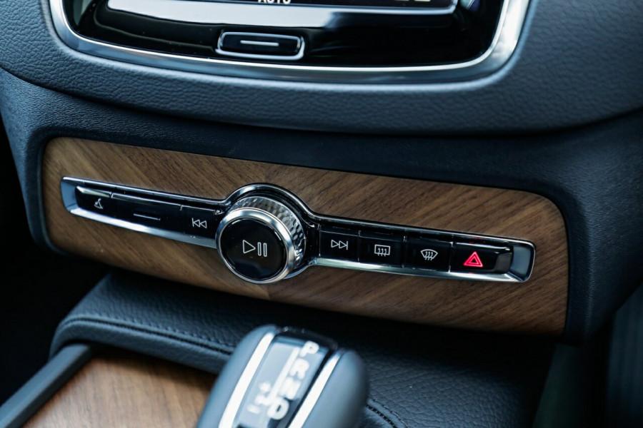 2021 Volvo XC90 L Series T6 Inscription Suv Image 27