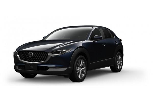 2021 Mazda CX-30 DM Series G20 Evolve Other Image 2
