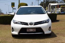 2014 Toyota Corolla ZRE182R Ascent Sport Hatch Image 2
