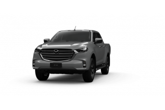 2020 MY21 Mazda BT-50 TF XTR 4x4 Pickup Cab chassis Image 3