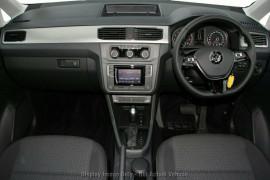 2020 Volkswagen Caddy 2K MY20 TSI220 SWB DSG Trendline Wagon Image 4