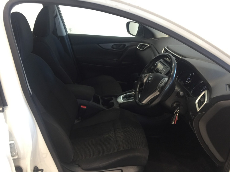 2016 Nissan QASHQAI J11 ST Suv