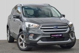 Ford Escape TREND ZG 2019.75MY