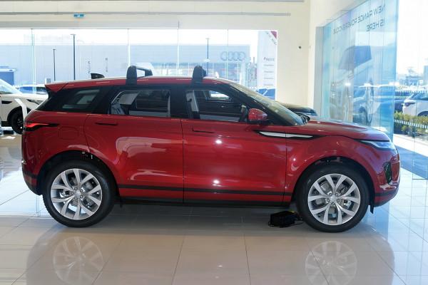 2019 MY20 Land Rover Range Rover Evoque Suv