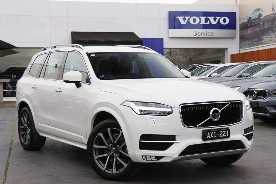 Demo 2019 Volvo Xc90 B449988 Volvo Cars