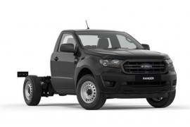 Ford Ranger 4x2 XL Single Cab Chassis Low-Rider PX MkIII