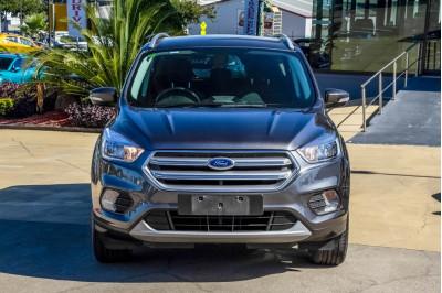 2017 Ford Escape ZG Trend Suv Image 4