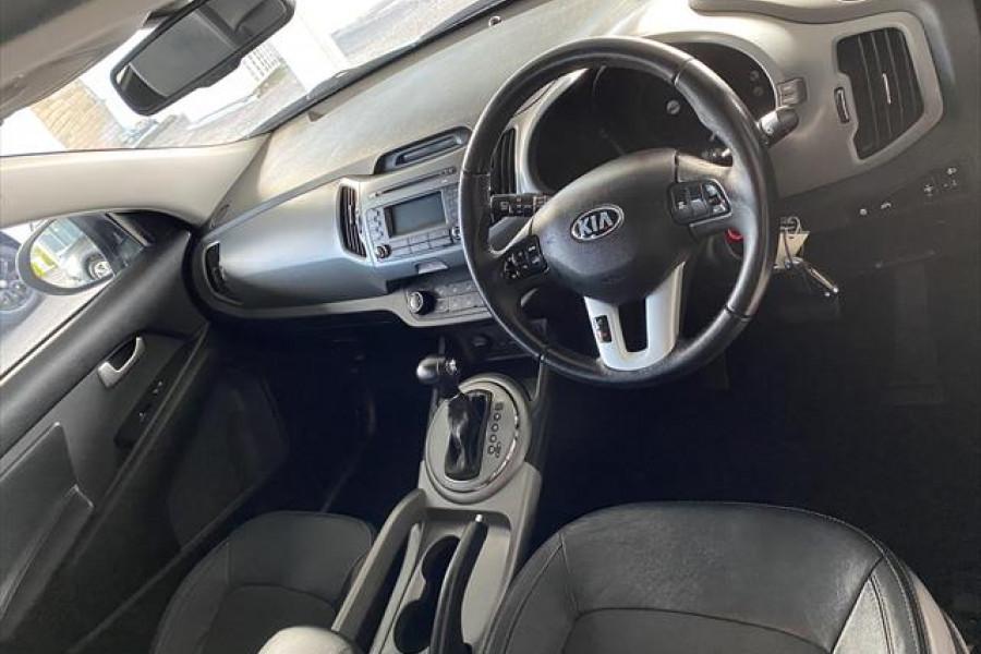 2015 Kia Sportage SL  Si Si - Premium Suv Image 15