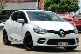 Renault Clio GT EDC Premium IV B98