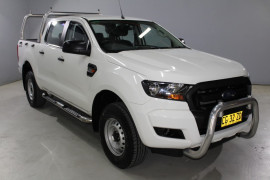 Ford Ranger PX MkII