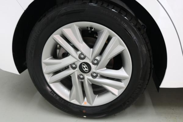 2020 Hyundai Elantra AD.2 Active Sedan Image 3