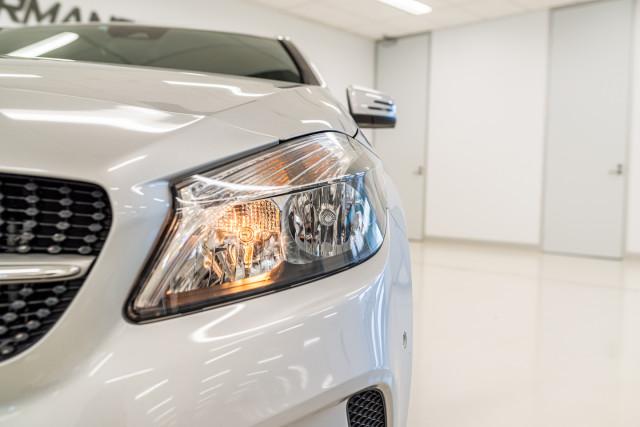 2018 MY58 Mercedes-Benz A-class W176 808+ A180 Hatchback Image 8