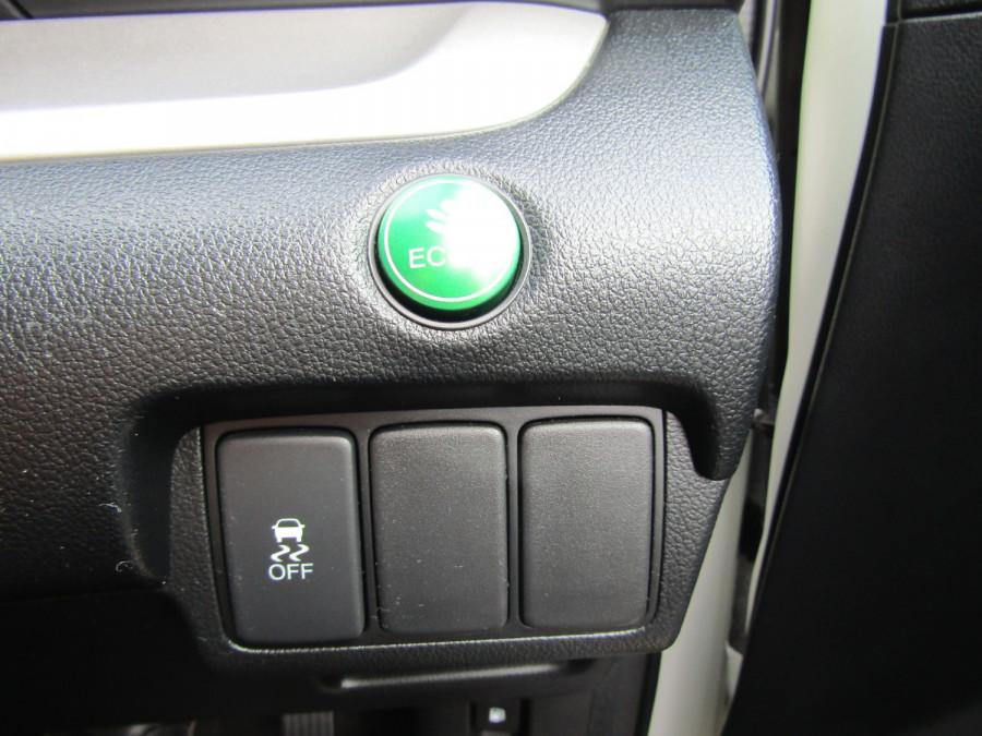 2014 MY15 Honda CR-V RM MY15 VTI Suv Image 18