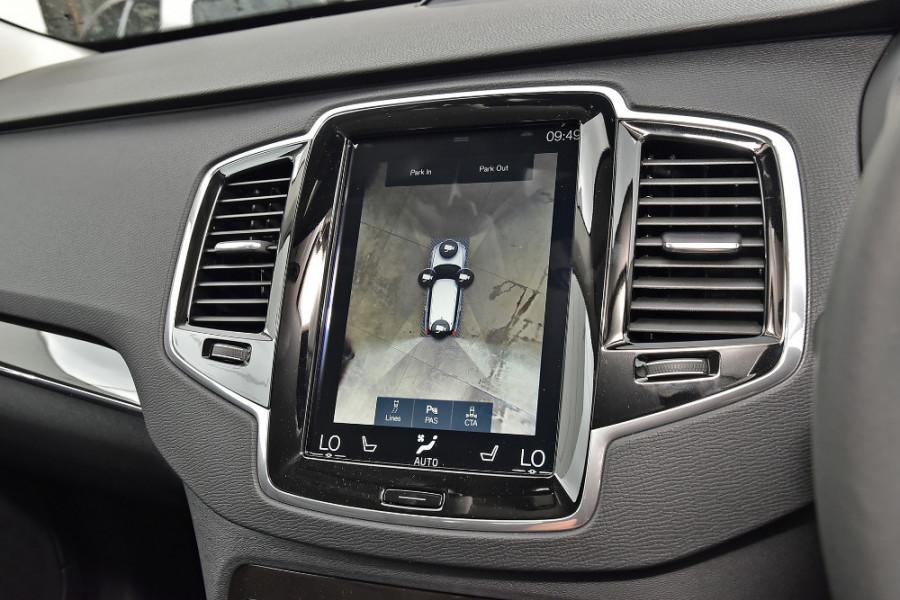 2018 Volvo XC90 L Series T6 Inscription Suv Mobile Image 14