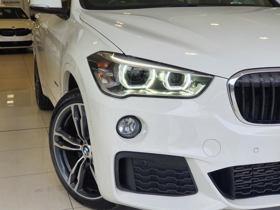 2016 BMW X1 F48 XDRIVE25I Suv Image 9
