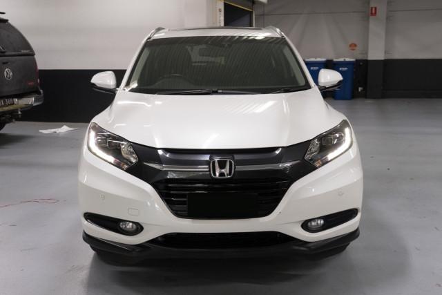 2016 Honda HR-V VTi-L Hatchback Image 4