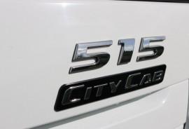 2021 Fuso Canter  ALLOY TRAY  515 CITY CAB Tray