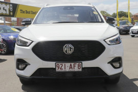 2020 MY21 MG ZST AZS1 Excite Wagon