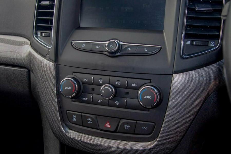 2017 Holden Captiva CG MY17 Active 7 Seater Suv Image 11