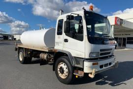 Isuzu trucks F Series FVR F3