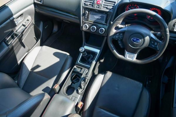 2014 MY15 Subaru WRX V1 MY15 Premium AWD Sedan Image 5