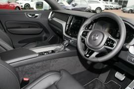 2018 MY19 Volvo XC60 UZ T6 R-Design Suv