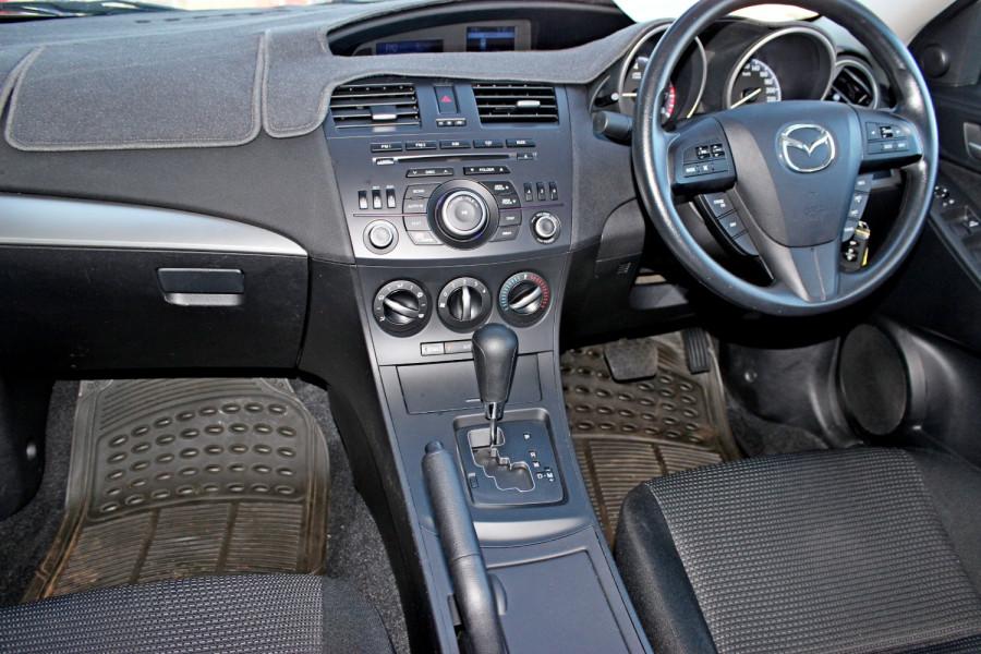 2012 Mazda Mazda3 BL10F2 Neo Sedan Image 10