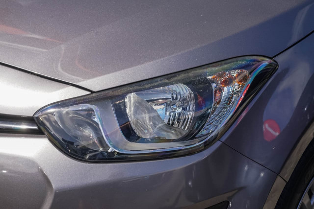 2014 Hyundai I20 PB MY15 Active Hatchback Image 18