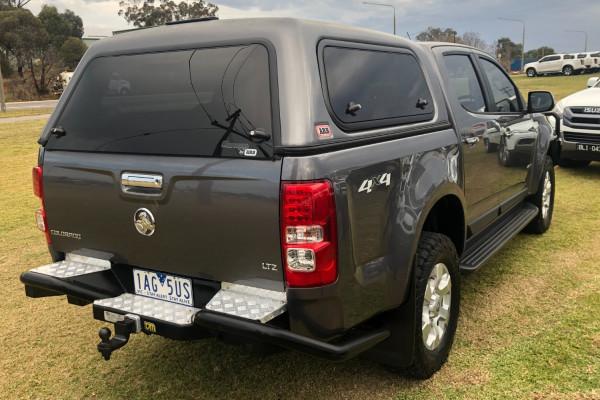 2013 Holden Colorado RG MY13 LTZ Utility Mobile Image 7