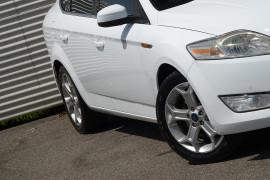 2009 Ford Mondeo MA TDCI Sedan image 17