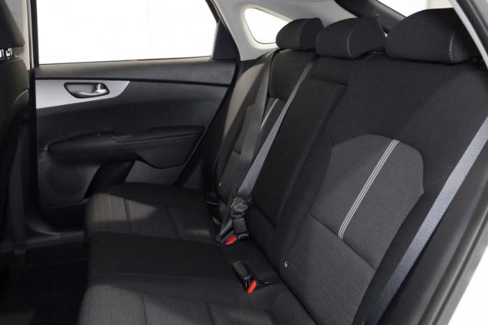 2019 Kia Cerato Hatch BD S with Safety Pack Hatchback